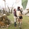 Soigneur d'un jour à la Citadelle de Besançon