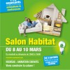 Salon de l'Habitat 2019 à Andelnans