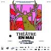 Théâtre en Mai 2019 Dijon
