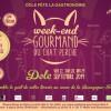 Week-end Gourmand du Chat Perché 2019