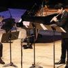 Nuit de la Musique de Chambre 2018 au Conservatoire du Grand Besançon - Photo : Diversions