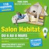 Salon de l'Habitat d'Andelnans 2020