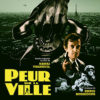 Ennio Morricone - Peur sur la ville - Edition double vinyle