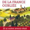 Anthony Cortes - Le réveil de la France oubliée - Editions du Rocher - Chronique livre