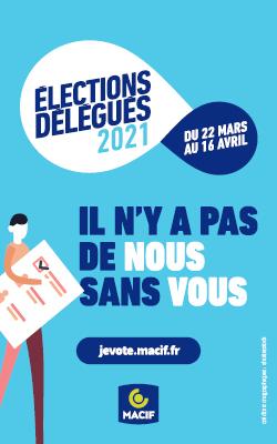 MACIF - Elections