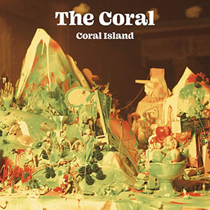 The Coral - Coral Island - Modern Sky - Chronique album