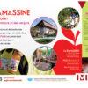 L'été 2021 à La Damassine de Vandoncourt