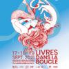 Livres dans la Boucle 2021 à Besançon