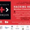 Hacking Health 2021 à l'UFR Santé de Besançon